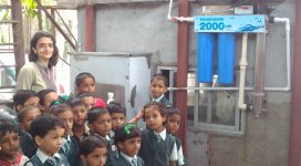 St Paul School Airoli2
